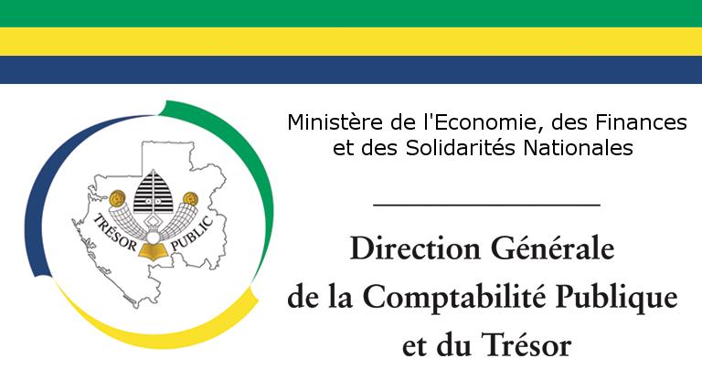 Trésor Public du Gabon